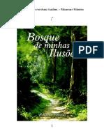 Bosque de minhas ilusões - Ribamar Ribeiro