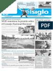 Edicion Impresa El Siglo 28-07-2016