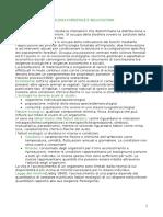 ecologia forestale e selvicoltura