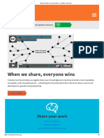 When we share, everyone wins - Creative Commons.pdf