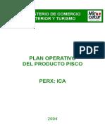 Pop Pisco Ica