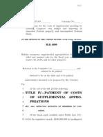 Coburn Cost Cutting Amendment 2