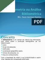 BiblioMeTria