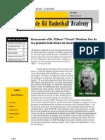 GBA Newsletter June 2010 (Spanish)