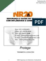 Apostila NR20