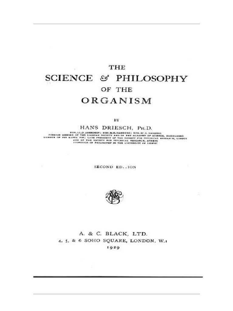 Professor of Philosophy and History of Science