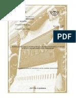 Transparencia fiscal internacional y de prevención del lavado de activos y financiamiento del terrorismo.