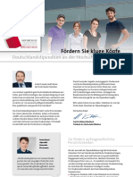2014 Faltblatt Web Deutschlandstipendium Hocschule Muenchen.de