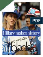 Washingtonblade.com, Volume 47, Issue 31, July 29, 2016