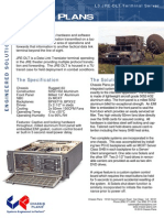 Engineered Solutions JRE DLT Rugged Military Computer Systems