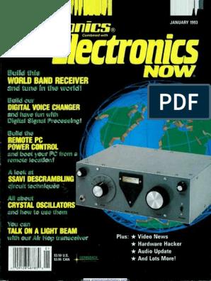 EN-1993-01   Compact Disc   Toll Road