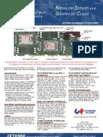 JXT6966 Industrial PICMG 1.3 Long Life Single Board Computer Datasheet