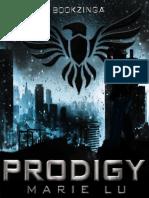 2.Prodigy