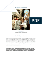 El unico bautismo - San Agustin.pdf