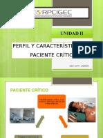 ENFERMERÍA   CRÍTICA U2.pptx
