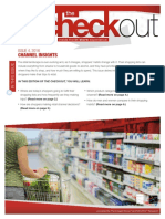 The Checkout Issue 4.2016 Channel