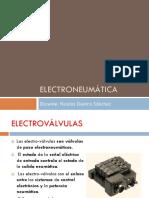 Electroneumatica