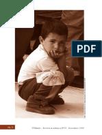 Resiliencia en Niños en Situación de Pobreza