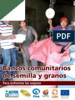 Bancos Comunitarios de Semillas