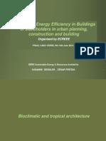Eeb Bioclimaticarchitecture 20140609 Rev Day2