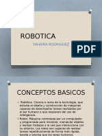 Robotica Exposicion