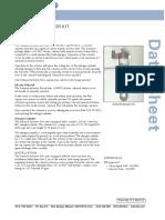 Solenoid Actuator Kit