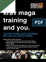 Free Krav Maga Guide