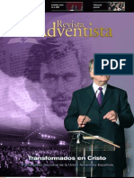 Revista Adventista - Abril 2005