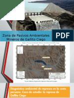 Zona de Pasivos Ambientales Mineros de Gallito Ciego