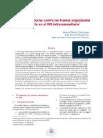 Estrategia de Lucha Contra Las Tramas Organizadas de Fraude en El IVA - Méndez Cortegano