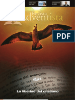 Revista Adventista - Febrero 2006
