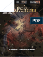 Revista Adventista - Febrero 2008