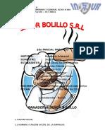 SR Bolillo