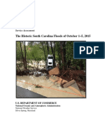 National Weather Service 2015 flood report