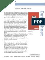 CHEETAH XI DATASHEET.pdf