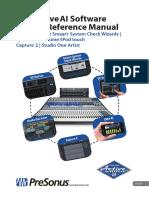 StudioLiveAISoftware ReferenceManual en V5 09032016