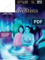 Revista Adventista - Junio 2006