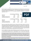 Corsair Capital Management 2Q 2016 Letter