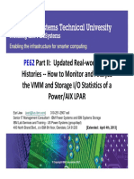 Earl Jew Part II How to Monitor and Analyze AIX VMM and Storage IO Statistics Apr4-13