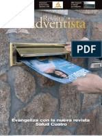 Revista Adventista - Marzo 2006