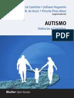 Autismo Vivencias e Caminhos