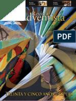 Revista Adventista - Noviembre 2009