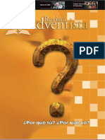 Revista Adventista - Octubre 2007