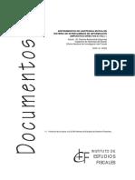 Instrumentos de Asistencia Mutua en Materia de Intercambio de Información Tributaria - Bustamante Esquivias