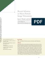 Recent advances in Micro-PIV_2009.pdf
