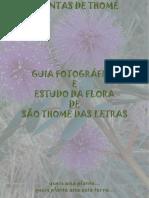 Flora Sao Tome