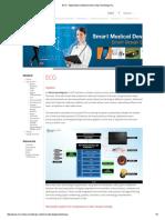 ECG - Applications _ Medical _ Microchip Technology Inc