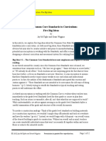 fromcommoncorestandardstocurriculum-fivebigideas