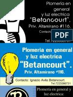 Plumbing&Electric