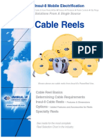 Cable Reel Catalog1